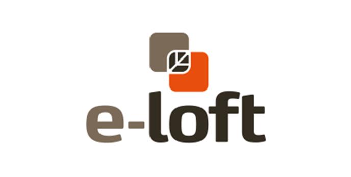 Enthéos - Logo - E loft